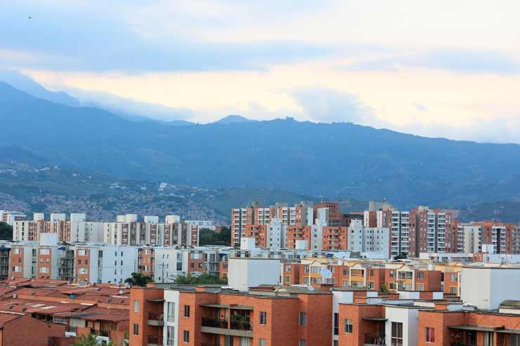 Qual cidade é conhecida como salsa na Colômbia?