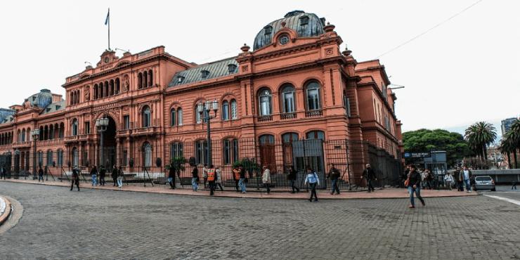 Qual a diferença entre Província de Buenos Aires e Buenos Aires?