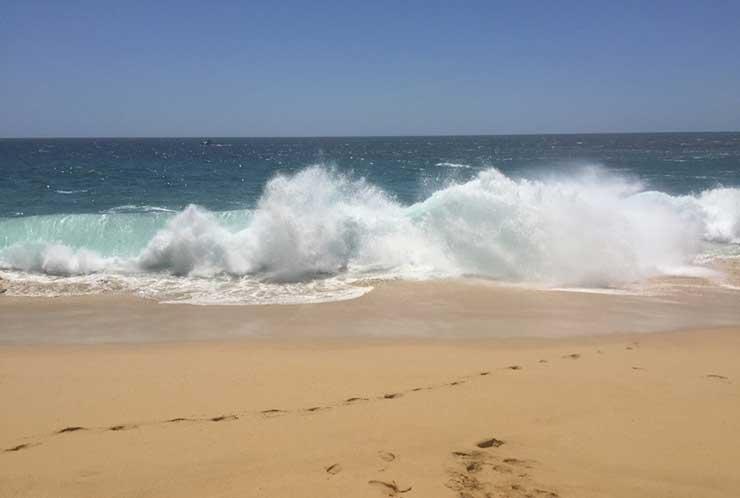 O que fazer em Cabo de São Lucas?