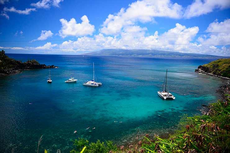 O que fazer em Maui, Hawaii