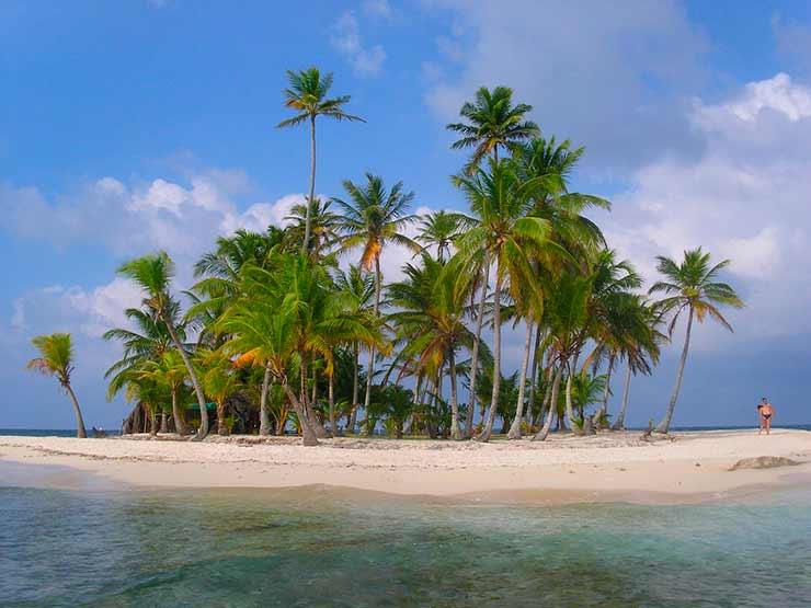 Isla Franklin