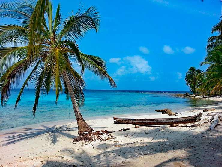 Qual a melhor ilha de San Blas?