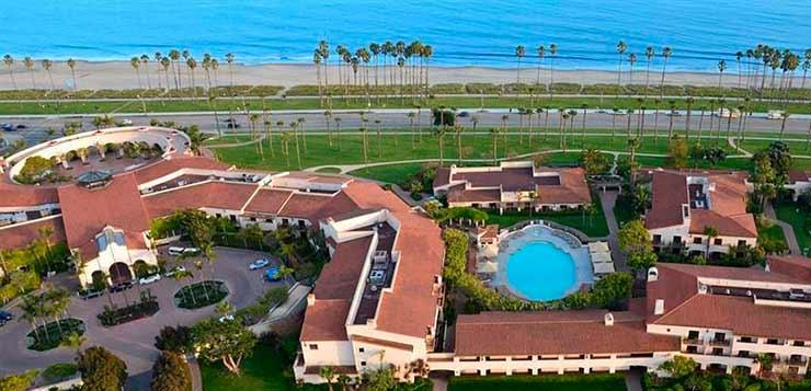 Onde se hospedar em Santa Bárbara?