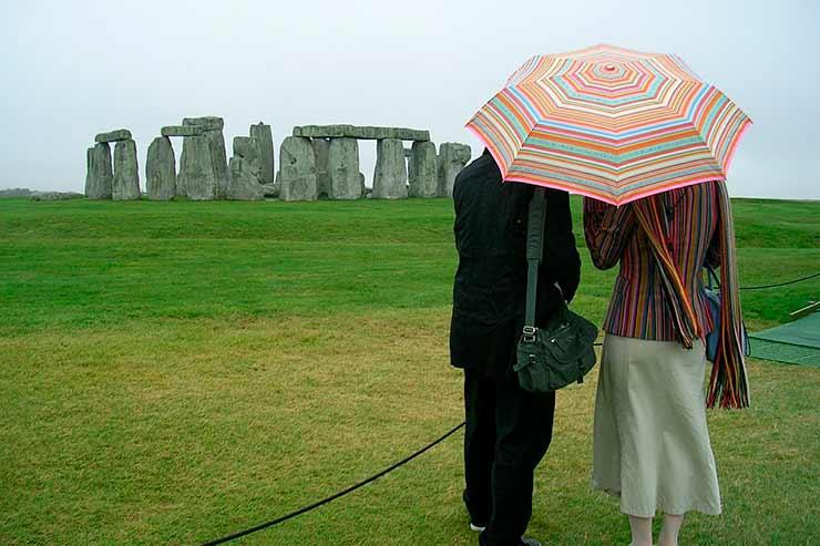 Como visitar Stonehenge, na Inglaterra