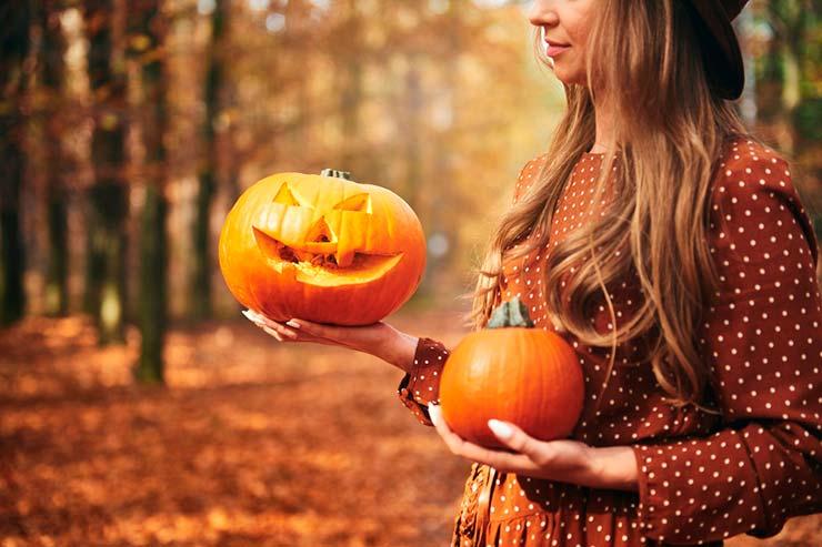 Tradições de Halloween na Alemanha