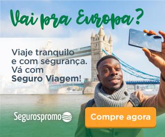 Como planejar uma viagem para a Europa