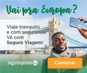 passagens aereas europa